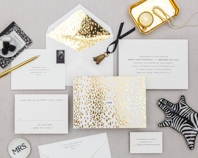 golden divinity full wedding suite