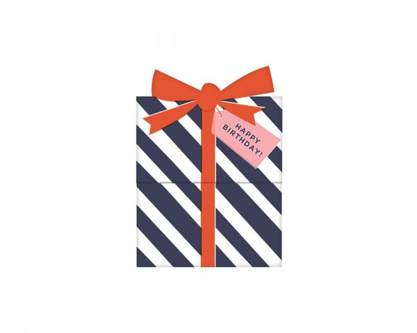 expanding gifts birthday card