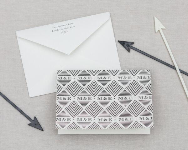 xoxo wedding notes